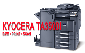 Copystar Copier Repair Service