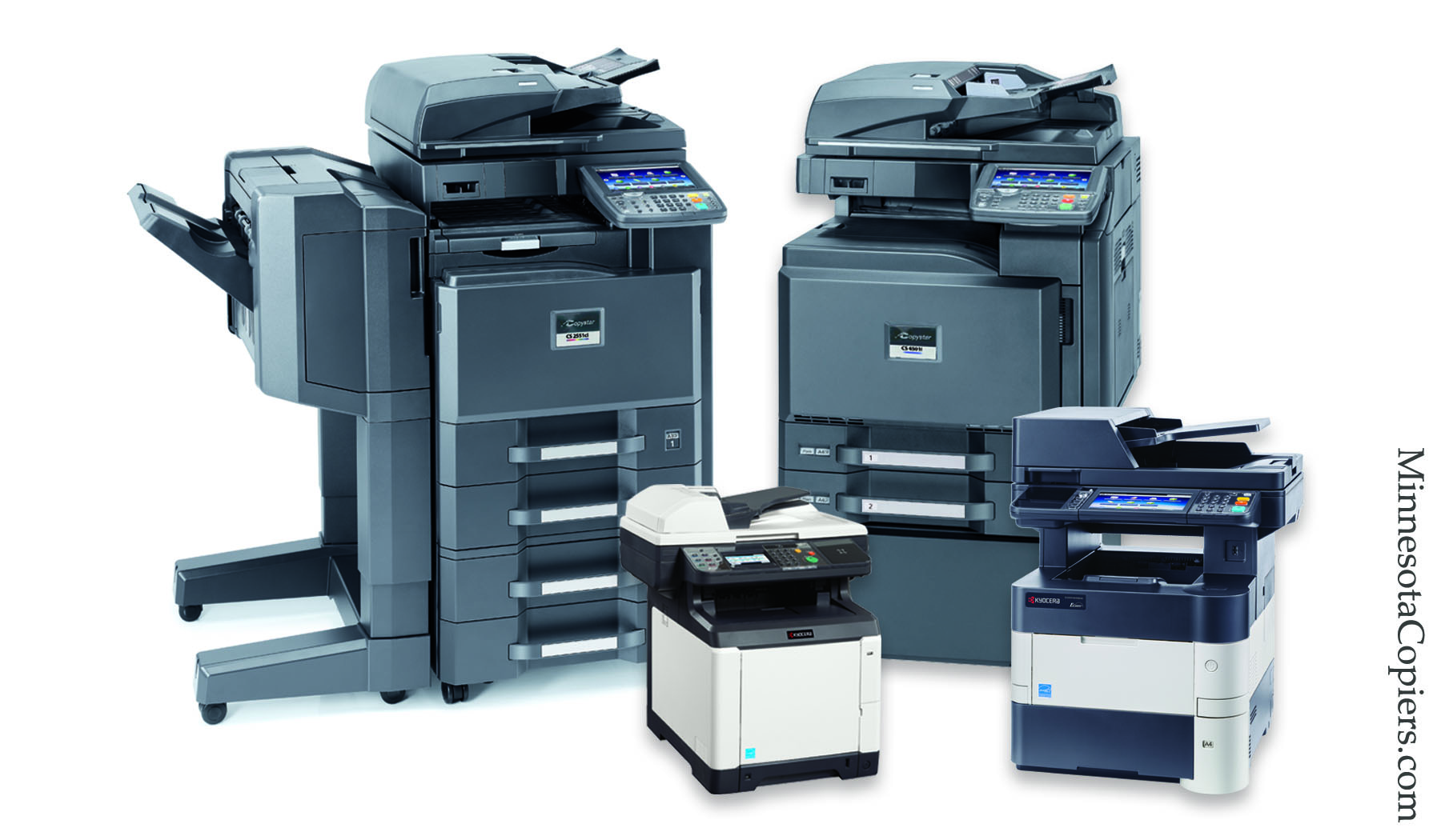 Sharp Copy Machine Lease