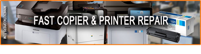 Xerox Copier Repair Service