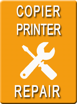 Savin Copier Repair