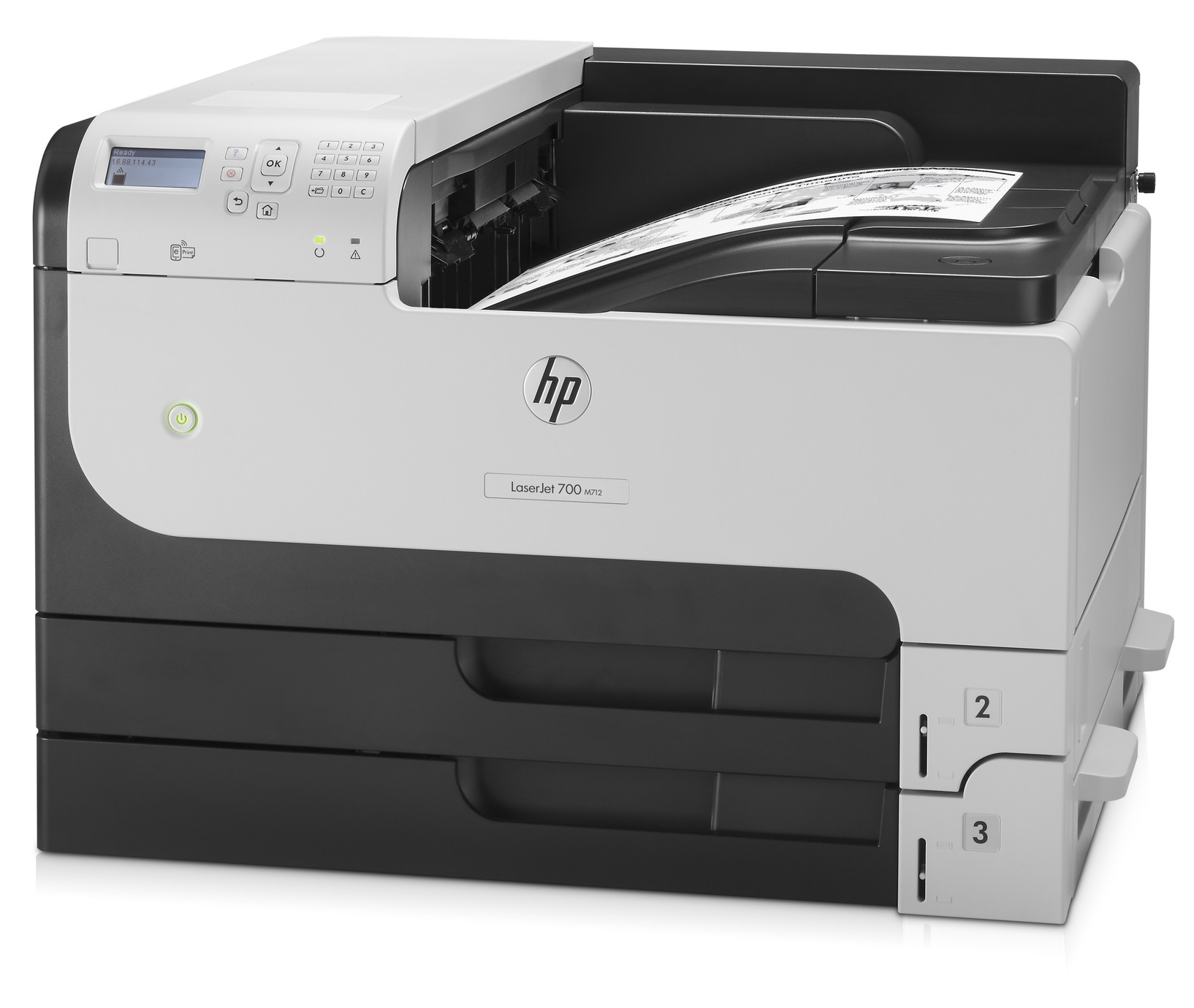 Ricoh Laser Printer Repair